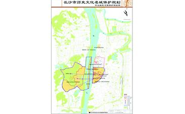 千亿国际手机版历史文化名城保护规划