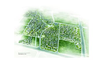 汝城县老城历史文化街区保护与整治规划