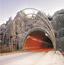 天际岭隧道