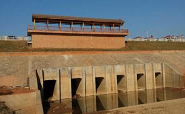 海绵城市-湘江库区雨污分流及高低排管涵改造工程